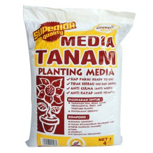 00 507 Media Tanam Super 4 kg 2