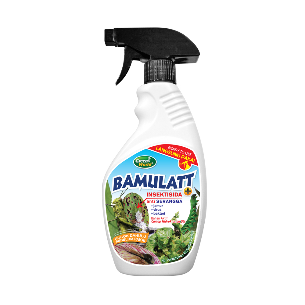 Bamulat Spray