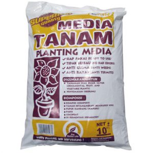 00 508 Media Tanam Super 10 kg 2