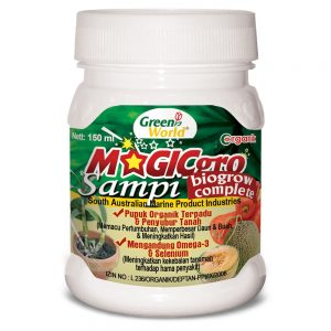 MASTER 0010 Magicgro Sampi 150ml35800