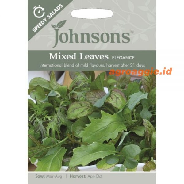 SP MIXED LEAVES Elegance
