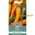103821 Pepper Hot Bulgarian Carrot