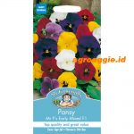 106125 Pansy Mr Fs Early Mixed F1