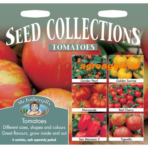 112605 Tomatoes Collection