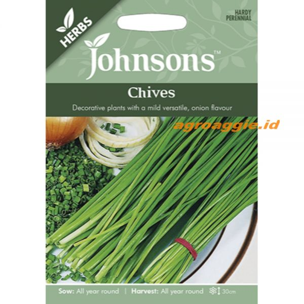 121058 Chives Herb