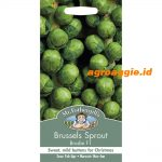 123769 Brussels Sprout Brodie F1