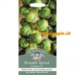125013 Brussels Sprout Windsor F1