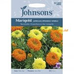 125023 Marigold African Spinning Wheels