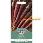 126265 Carrot Purple Sun F1